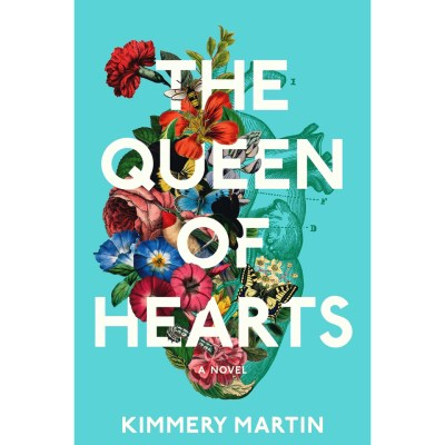 Daring Debuts '18: Kimmery Martin's New Release The Queen of Hearts
