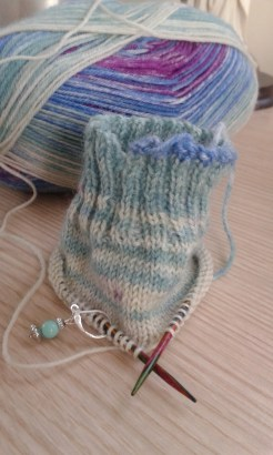 first-knitted-socks-3
