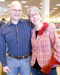 David Pratt & Sharon Y. Cobb