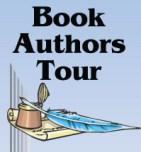 Book Authors Tour Logo