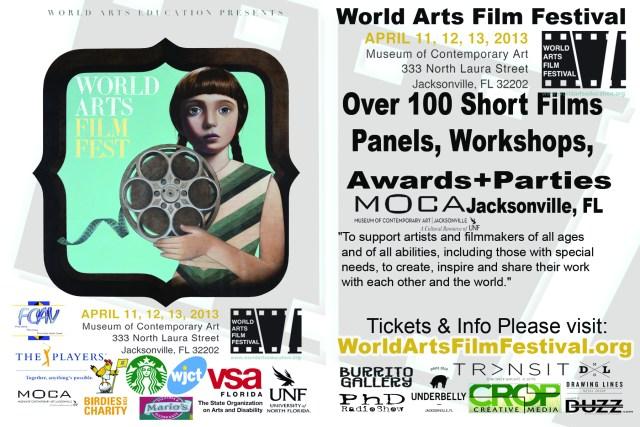 World Arts Film Fest