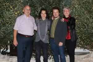 Duane,Dalton,Justin,SYC