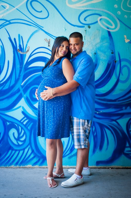 Maternity Portraits, Baby Shower - Toronto Wedding and Family Photographer