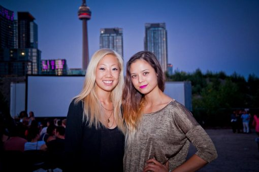 Open Roof Festival Event Photos - Toronto Family and Weddig Photographer