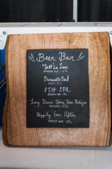 Wedding Queen Street Burroughes City Toronto Homebrew Beer Nerd