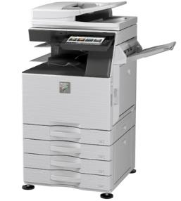 Sharp MX-3050V