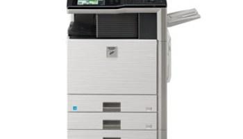 Sharp MX-M452N Scanner Driver Download - Windows, Mac, Linux