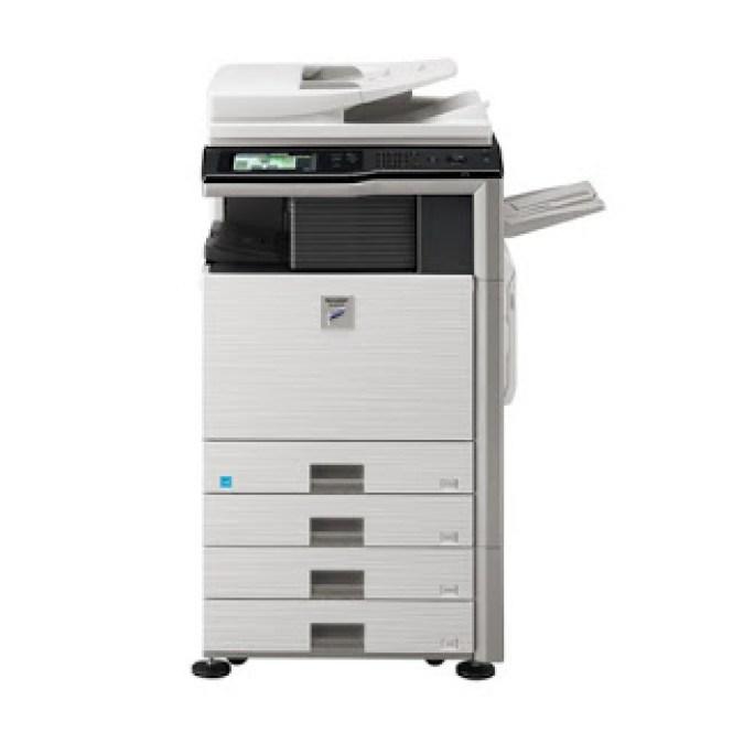 Sharpdesk Software (Sharp MX-282N)