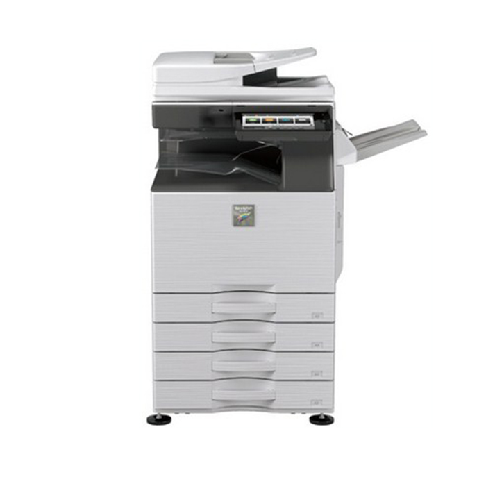 Sharp MX-3060V Printer Status Monitor Software Download