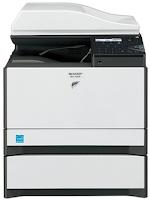 SHARP MXC300W Printer Driver Download - Mac, Windows, Linux