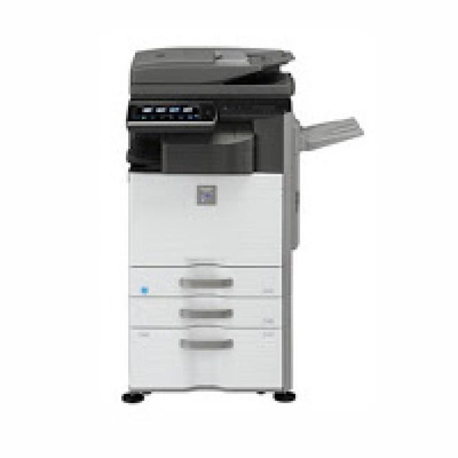 Sharp MX-M465N Scanner Driver Download