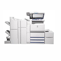 Sharp AR-C330 PCL Printer Drivers Download