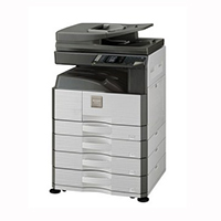 Sharp AR-M257 Printer PPD Drivers Update
