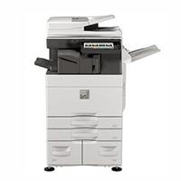 Sharp MX-1800N Printer Driver Download