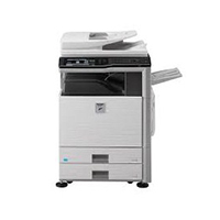 Sharp Printer Universal Driver MFP - Microsoft Windows