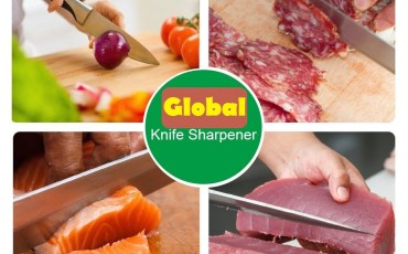 Global Knife Sharpener