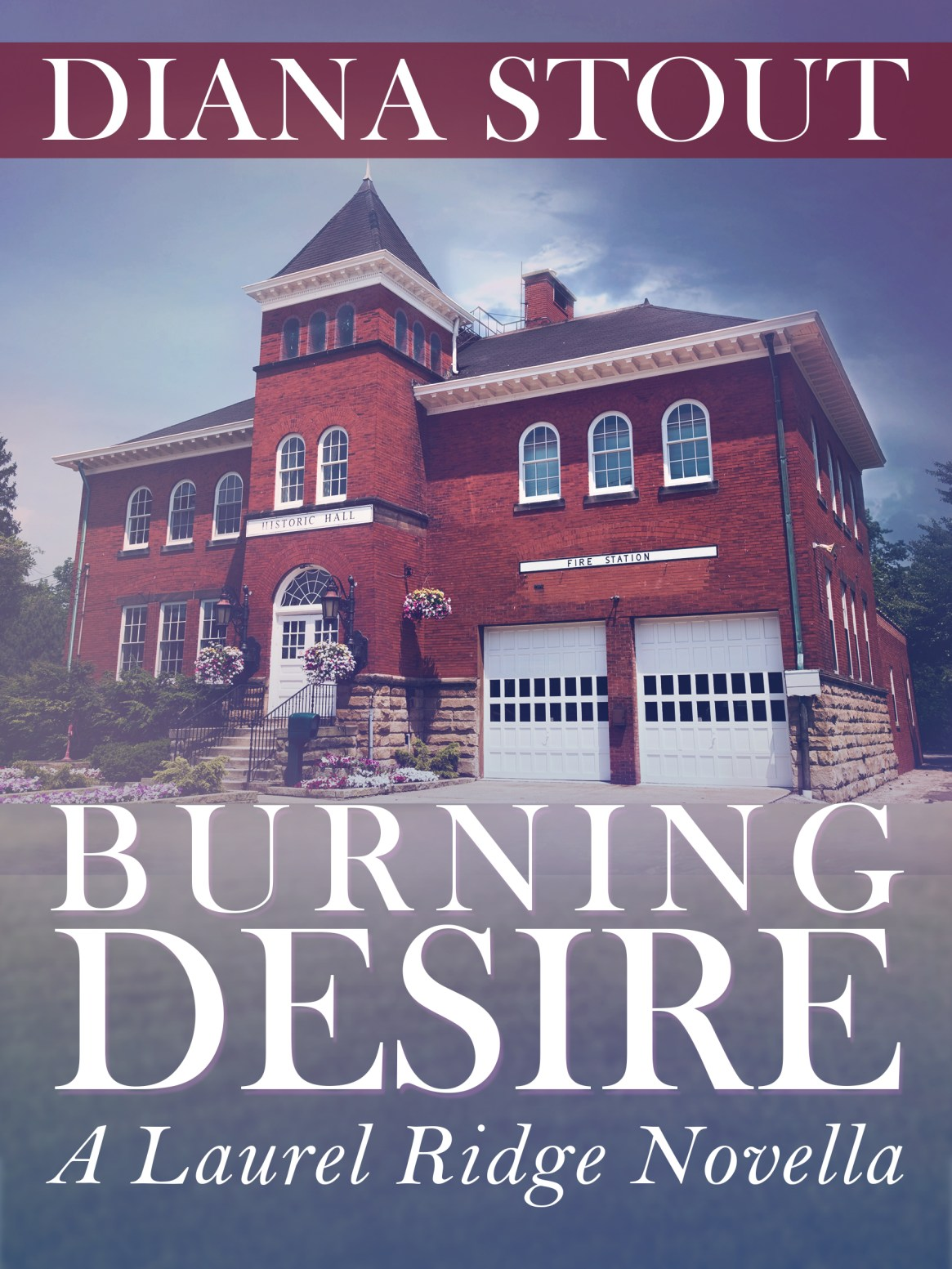 #Final #2 Burning Desire 7 - THE WINNER