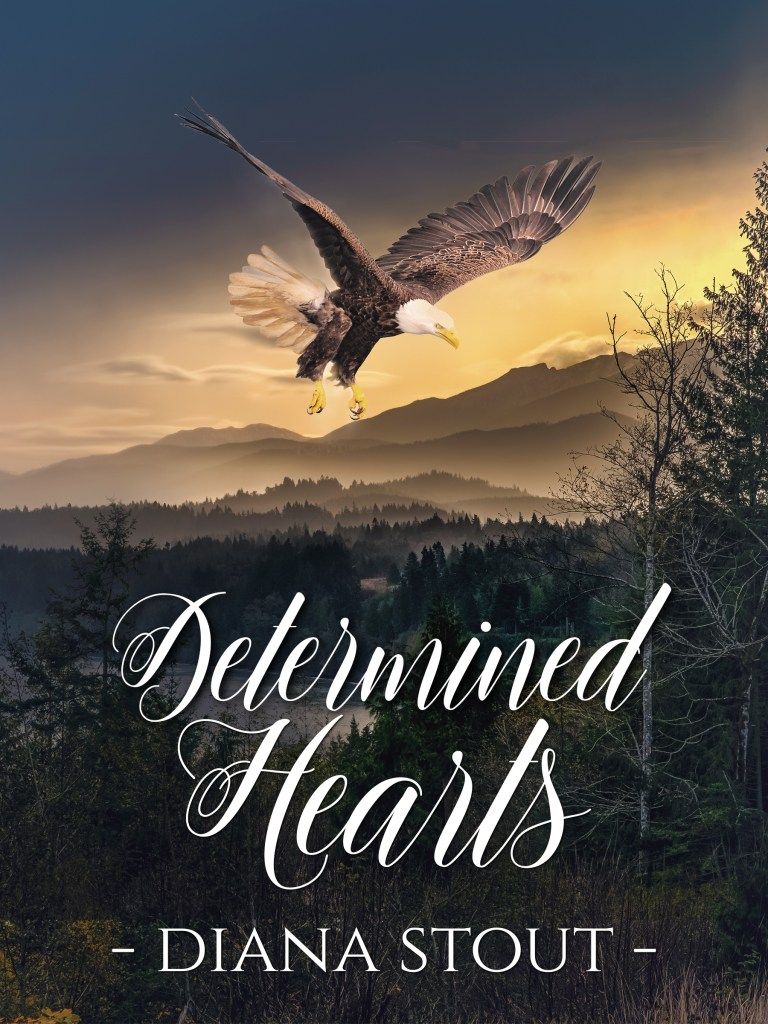 Determined Hearts