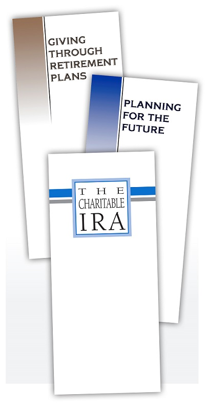 Make The Most Of Charitable IRA Gifts Sharpe Group