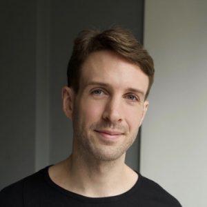 Profile photo of Tyler Scharf