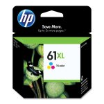 HP 61XL color image