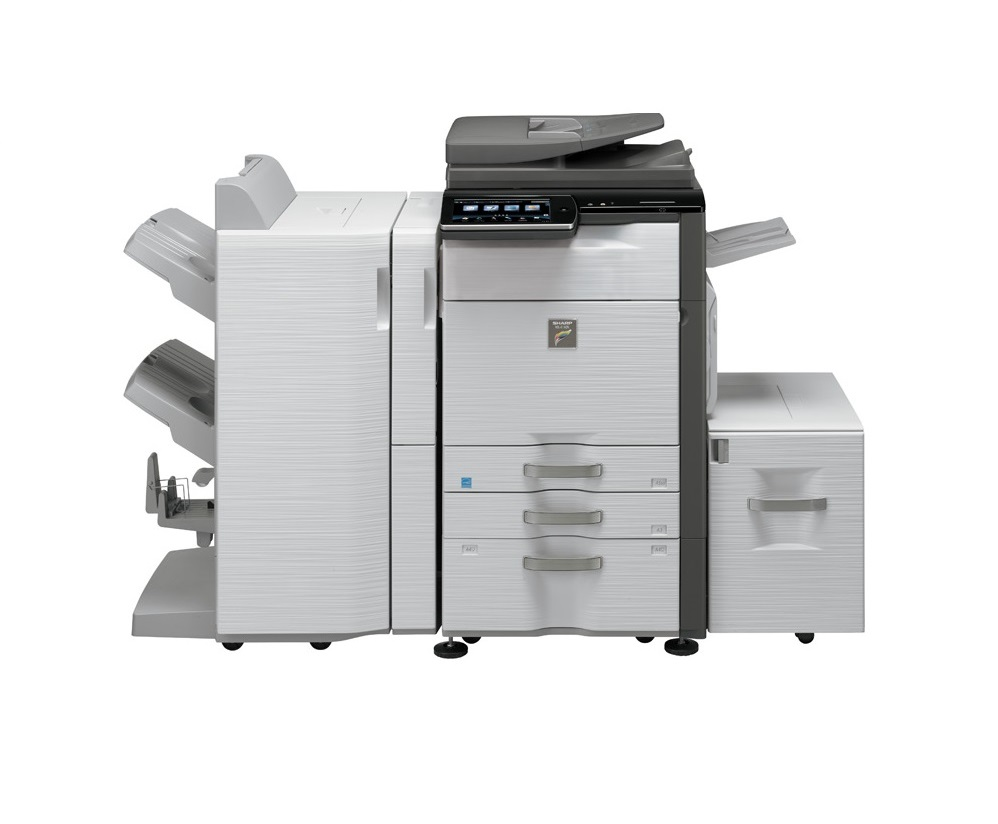SHARP MX-4140N TREIBER