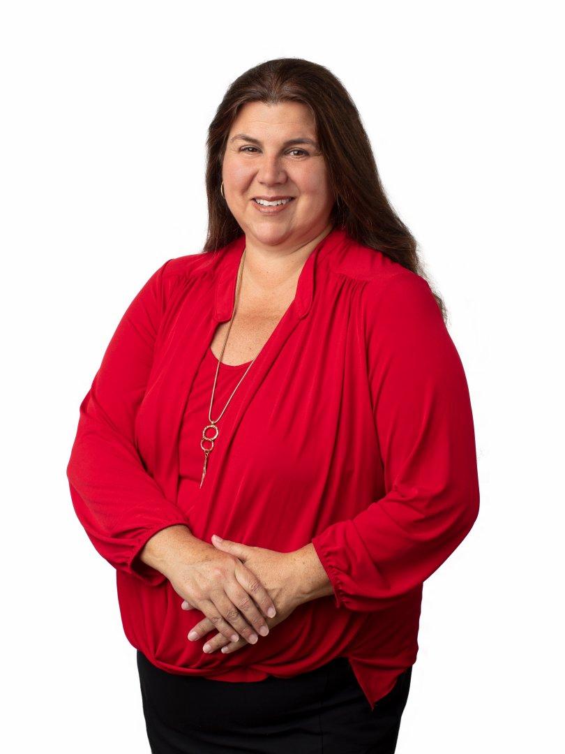 Dawn McNary
