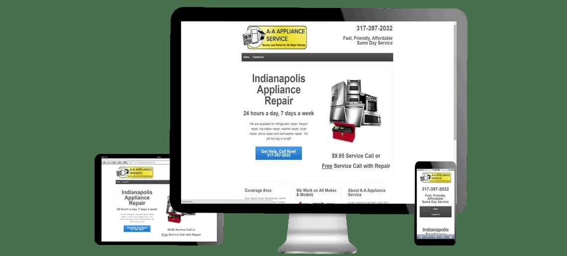 Appliance Repair: Indy Appliance Repair