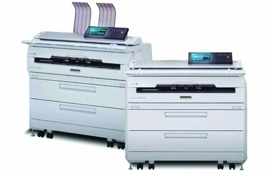 Seiko LP-1030 Series