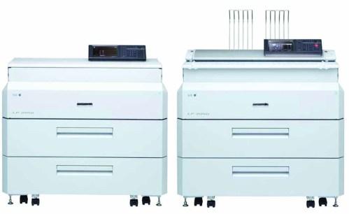 Seiko LP-2050 Series