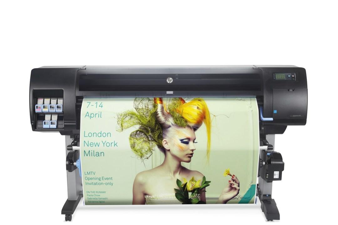 HP Designjet HP Z6600
