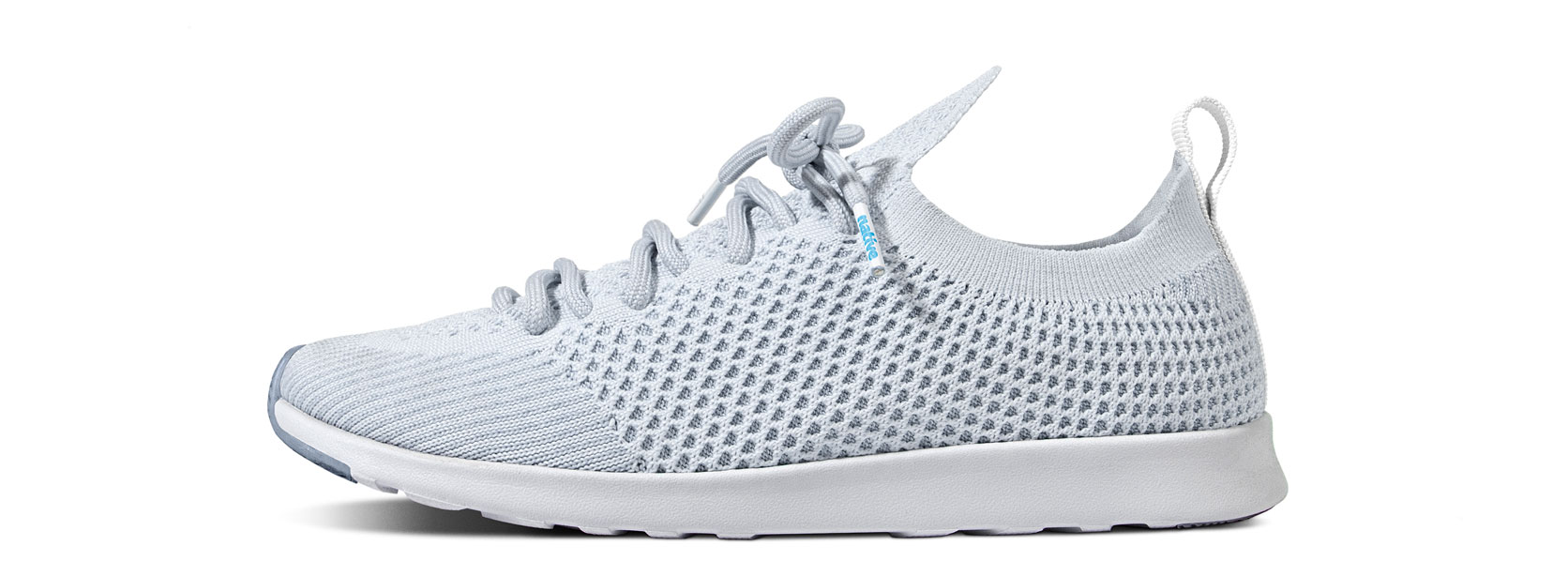 These Lightweight Knit Sneakers Are Even More Comfortable