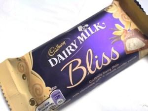 cadbury bliss