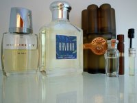 Andy Tarnoff's Favorite Tobacco Fragrances