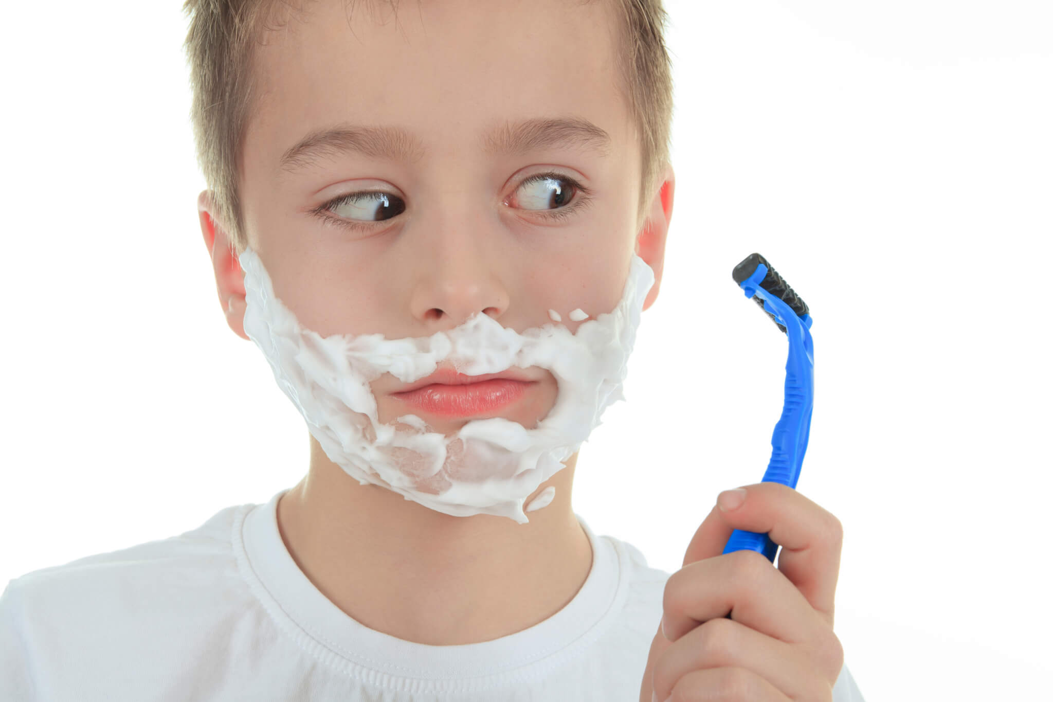 6 Shaving Mistakes You May Be Making