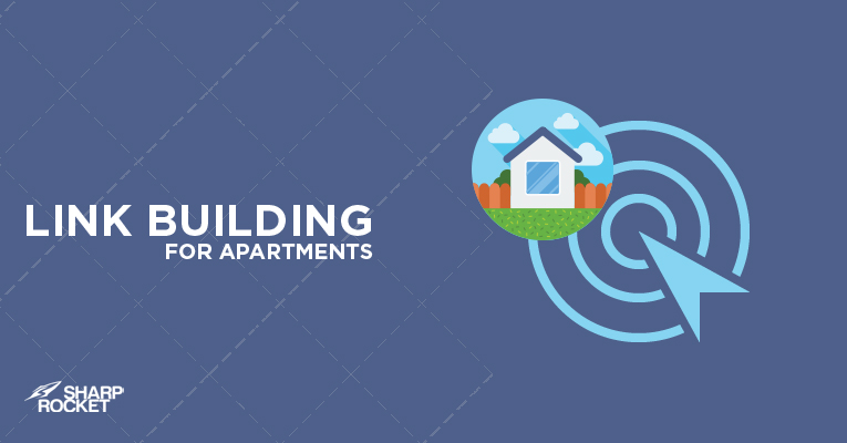 apartment seo link building