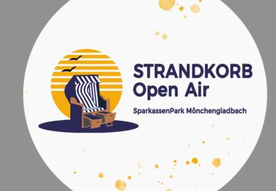 News: Strandkorb Open Air Mönchengladbach