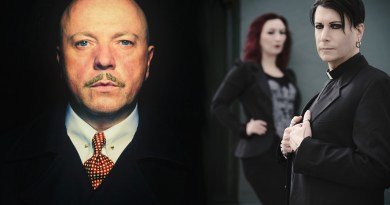 Ankündigung: The wait is over! VNV NATION und BLUTENGEL live in Chemnitz