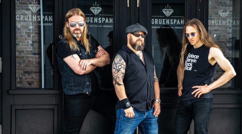 Ankündigung: OHRENFEINDT – Das Geld Liegt auf der Straße Album Release Show