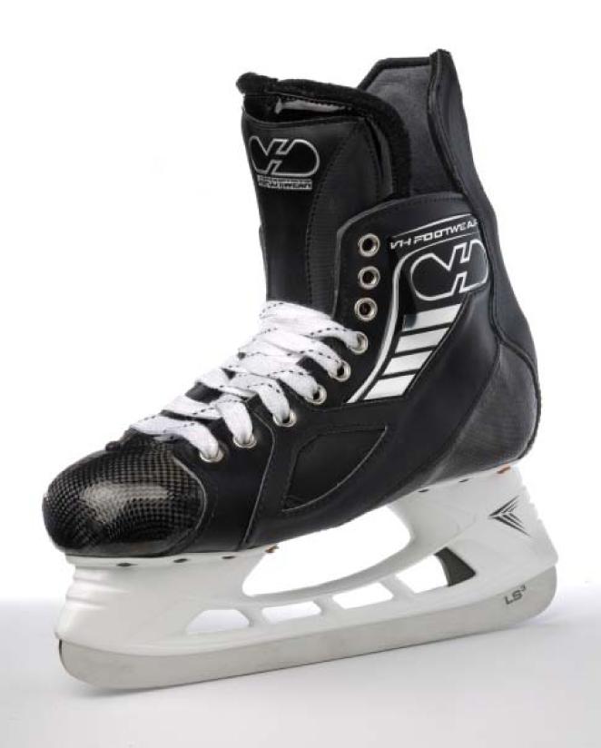 vh hockey skates sharp