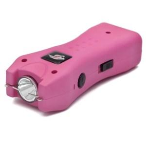 Slim Max Stun Gun-Pink