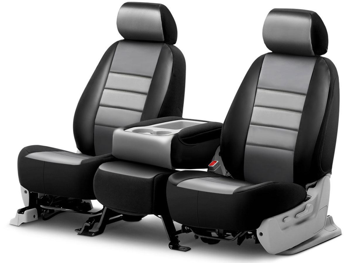 Fia LeatherLite Custom Fit Seat Covers  SharpTruckcom