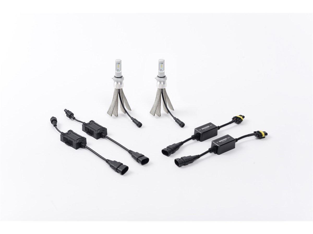 Putco Silver Lux Led Kits