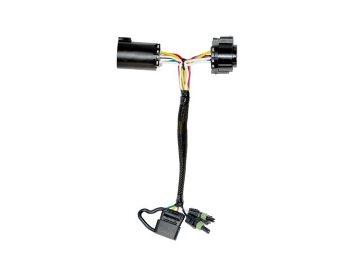 Putco Blade Quick Connect Harness