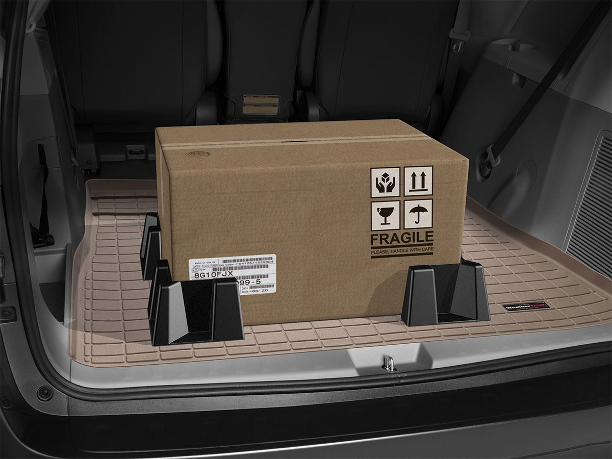 WeatherTech CargoTech  Cargo Containment System