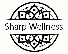 Sharp Wellness logo – JPEG – final – paper