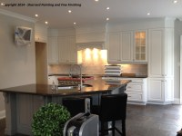 Professional Kitchen Cabinet Painting and Refinishing ...