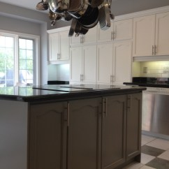 Used Kitchen Cabinets Indiana Honey Oak Refinished Most Favored Home Design