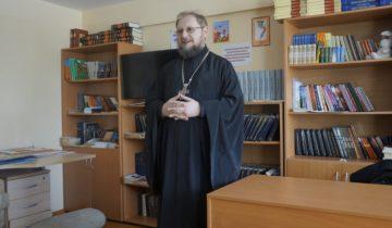 Третий и четвертый день недели Православной книги