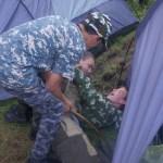 База летнего детского отдыха «Клещевские зори»